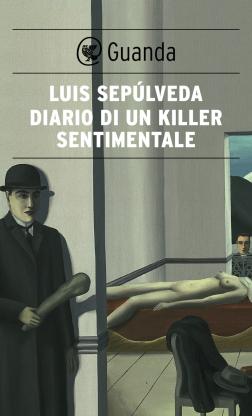 """Copertina """"Diario di un killer sentimentale"""""""